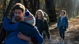 Win 'A Quiet Place' on 4K Ultra HD!