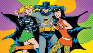 'Archie Meets Batman '66 #1 (of 6)' (review)