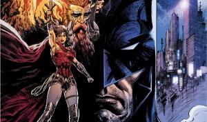 'The Brave & The Bold: Batman & Wonder Woman #6' (review)