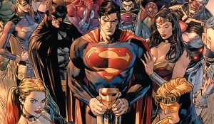 'Heroes in Crisis' Writer Tom King Gets Personal at SDCC