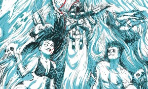 'Deathbed #6' (review)