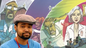 FOG! Chats 'Farmland' With Rob Guillory
