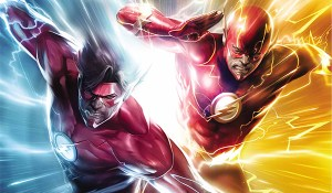 'The Flash #51' (review)