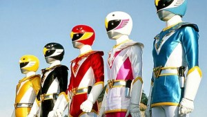 'Power Rangers: Chōjin Sentai Jetman:  The Complete Series' Out September 25 from Shout! Factory