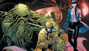 'Justice League Dark #1' (review)