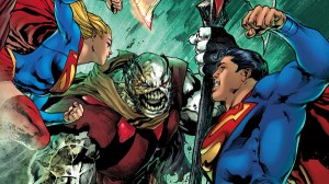 'The Man of Steel #6' (review)