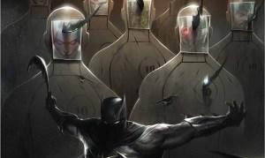 'Suicide Squad #44' (review)