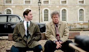 Win 'Final Portrait' on DVD!