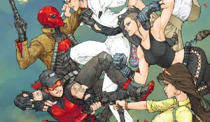 ' Red Hood And the Outlaws Annual #2' (review)