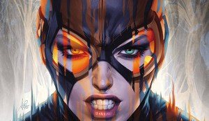 'Catwoman #2' (review)