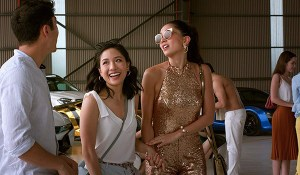 'Crazy Rich Asians' (review)
