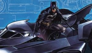 'Detective Comics #986' (review)