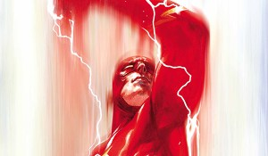 'The Flash #52' (review)