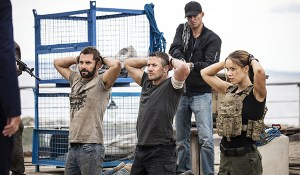 Win ' Strike Back: The Complete Fifth Season' on Blu-ray!