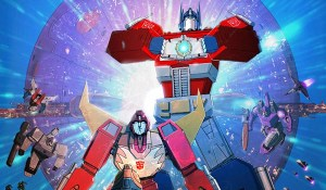 'Transformers: The Movie' Comes to Theaters Nationwide on 9/27 From Fathom Events, Hasbro Studios and Shout! Factory