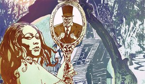 'House of Whispers #1' (review)