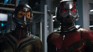 Disney's 'Ant-Man and The Wasp' Comes Home on Blu-ray, 4K Ultra HD on 10/16;  Digital 10/2