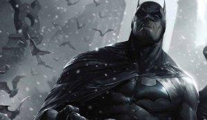 'Batman #55' (review)