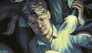 'Giles: Girl Blue' TPB (review)