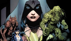 'Justice League Dark #3' (review)