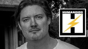 Award-Winning Artist John Cassaday Has Been Named Chief Creative Officer of Humanoids