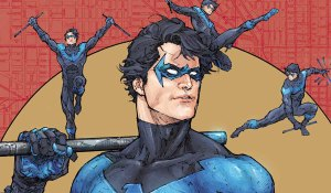 'Nightwing #48' (review)