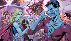 'Plastic Man #4' (review)