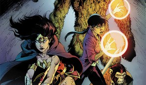 'Justice League Dark #4' (review)