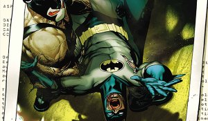 'Heroes in Crisis #2' (review)