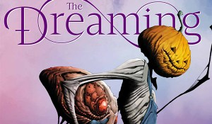 'The Dreaming #2' (review)