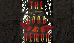 The Top 5 Horror Movies That Informed Jimmy Cajoleas' Novel, 'The Good Demon'
