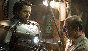 Win 'The Art of Iron Man (10th Anniversary Edition)'