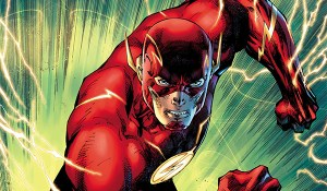 'Justice League #9' (review)
