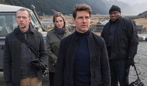 Light The Fuse! 'Misson: Impossible – Fallout' Arrives on 4K Ultra HD, Blu-ray & DVD 12/4; Digital HD 11/20
