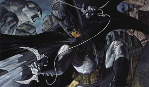 'Detective Comics #990' (review)