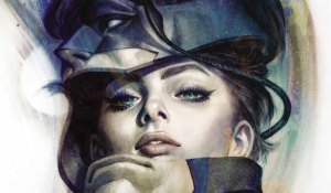 'Catwoman #5' (review)