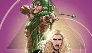 'Green Arrow #46' (review)
