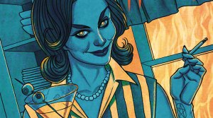 'Hex Wives #1' (review)