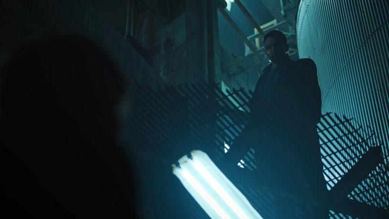 Titans' S01E06: 'Jason Todd' (review) | Forces of Geek