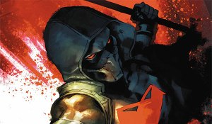 'Red Hood: Outlaw #28' (review)