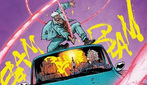 'The Wild Storm #18' (review)
