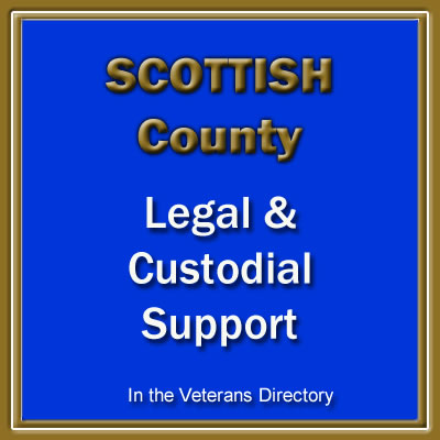 Dumfriesshire Legal & Custodial Support