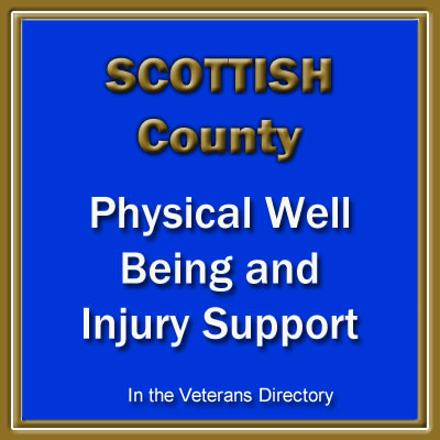 Inverness-shire Physical Well-Being and Injury Support
