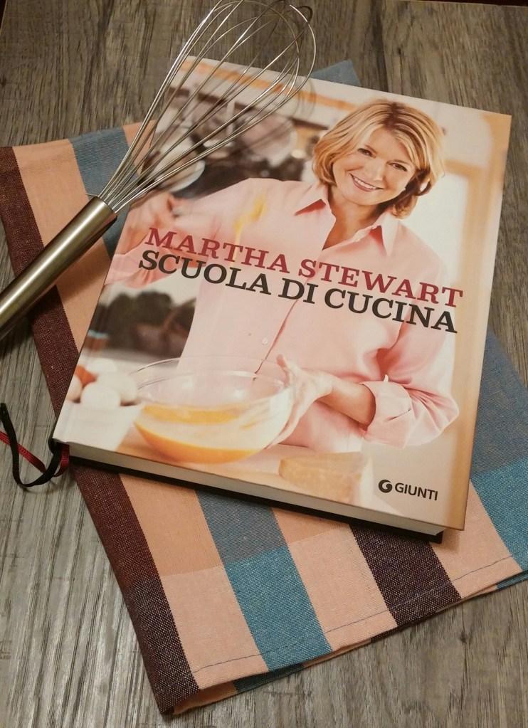 Scuola di cucina di Martha Stewart