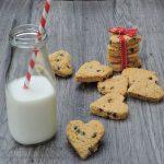 Cookies, i biscotti americani con gocce di cioccolato