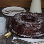 Chiffon Cake al Cocco