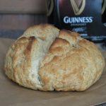 Irish soda bread, il pane irlandese senza lievito
