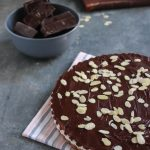 Crostata senza cottura mascarpone e cioccolato