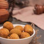 Olive all'ascolana, la ricetta tradizionale