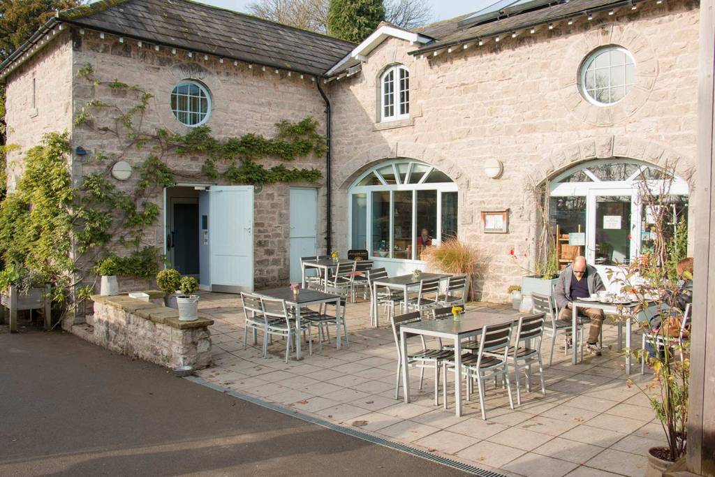 Celebrations as Coach House Cafe listed in best 200 places to eat in Cumbria